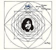 The Kinks - Lola Versus Powerman And The Moneygoround (And Percy) Delu (NEW 2CD)