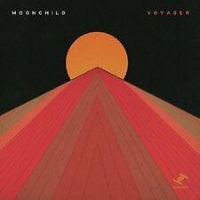 Moonchild - Voyager [New CD]