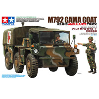 Tamiya 35342 M792 Gama Goat U.S. 6x6 Ambulance Truck 1/35