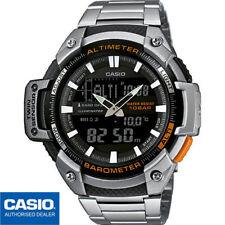 CASIO SGW-450HD-1B*SGW-450HD-1BER**ORIGINAL*ALTIMETRO*BAROMETRO*TERMOMETRO*METAL