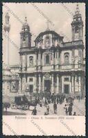 Palermo cartolina RB3198