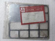 MITSUBISHI MEIKI Grid 4 X 4 1/2 IN for Generators KA30024BA Rare!