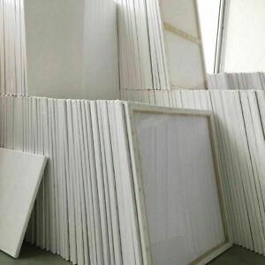 Leinwand auf Keilrahmen - 380 g/m² Baumwolle bis 80/120 cm Direkt von Hersteller