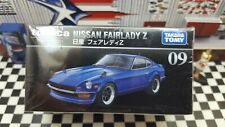 TOMICA PREMIUM #09 NISSAN FAIRLADY Z 1/58 SCALE NEW IN BOX