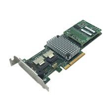 LSI Megaraid 9270-8i 1GB No BBU 8Port PCIe 3.0 6Gb/s SATA+SAS LP RAID Card - USA