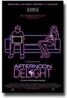 Afternoon Delight [New Blu-ray] With DVD, 2 Pack