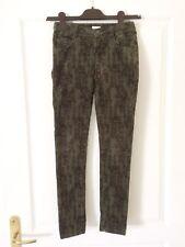 Pantalon velours fin imprimé Confetti - 10 ans