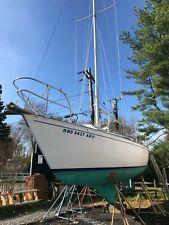 """1978 Sabre 28'5"""" Sailboat - Maryland"""