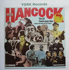 TONY HANCOCK - The Lift / Twelve Angry Men - Excellent Con LP Record BBC REB 260