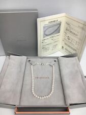Iridesse Cultured Akoya Pearl Strand with 18K White Gold - Papers  Tiffany & Co.