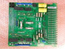 EXPRESS SHIP - ABB SDCS-PIN20x Control Board SDCS-PIN-205A REV:B 3ADT310500R0102