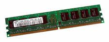 Samsung M378T6553BG0-CCCDS (512MB DDR2 PC2-3200U 400MHz DIMM 240-pin) Memory