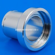 """45mm / 1.75"""" Inch BOV Fitting Adapter To Fit HKS Sqv & Ssqv Blow Off, Dump Valve"""