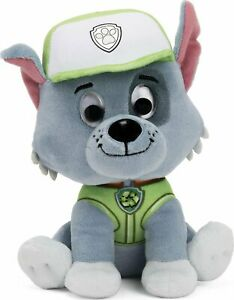 """GUND Paw Patrol Everest in Signature Snow Rescue Uniform for Ages 1 and Up, 6"""""""