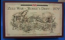Britains 05198 Limited Edition The Zulu War Rorke's Drift 1879 Diorama Set