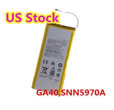 Battery for Motorola Moto G4  XT1625 XT1622 GA40 SNN5970A 1ICP4/46/104 3000mAh