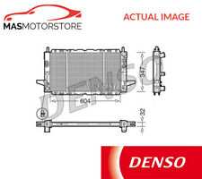 ENGINE COOLING RADIATOR DENSO DRM10086 I NEW OE REPLACEMENT