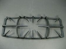 New listing Kenmore Fridgidaire Gas Range Cooktop Cast Iron Side Grate 790.74133310 A002637