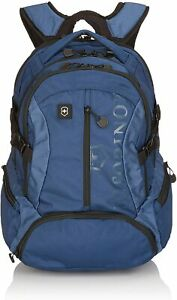 "Victorinox Scout 16"" Laptop Utility Backpack VX Sport blue"