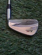 Titleist ZM Forged Single 6i 6 Iron Golf Club Steel Stiff Flex PURED
