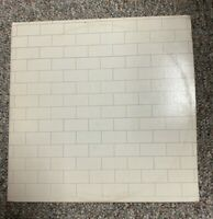 The Wall - PINK FLOYD, LP record, 1979 Columbia PC2 36183 -- VG+
