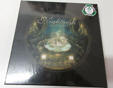 Nightwish - Decades Exclusive Gold 3 Vinyl (Ltd.Edition Box Set) NEU OVP