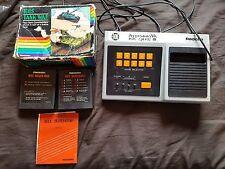 RADOFIN TELE-SPORTS III Cartridge Based Pong Machine Console