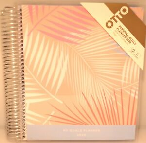 Personal Goal Planner 2020 week to opening - My Goal Planner