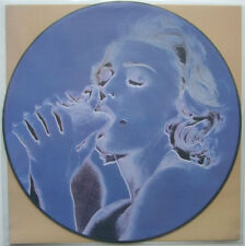 "NEW! MADONNA EROTICA SEX 1992 12"" PICTURE DISC VINYL"