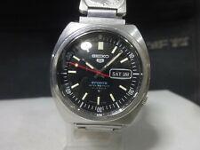 Vintage 1968 SEIKO Automatic watch [SEIKO 5 SPORTS] 21J 6119-6020