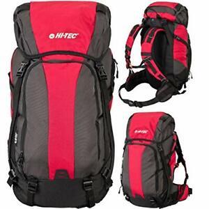 Wanderrucksack Trekkingrucksack Backpacker Reiserucksack 50 oder 35 Liter unisex