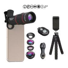 APEXEL Telephone Zoom 18x Camera Lens Telephoto Telescope Phone Iphone Mobile