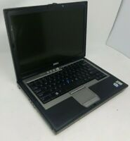 Dell Latitude D630 Laptop Core 2 Duo T7500, 2.2GHz 2GB DDR2 RAM NO HDD NO OS