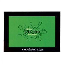NOGOO tappetino piccolo silicone antiaderente Nonstick Mat small 8x11,5cm g