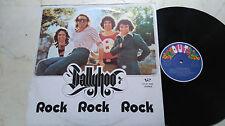 Ballyhoo ROCK ROCK ROCK Italo pop rock 1978