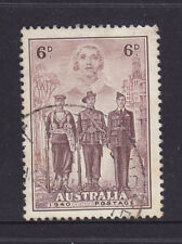 1940 Armed Forces 6d V.F.Used. .