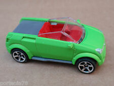 Matchbox OPEL FROGSTER from 10 Pack LOOSE Green