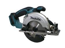 Makita Akku Handkreissäge 51 mm DSS501Z 18 V ohne Akku und Ladegerät im Karton