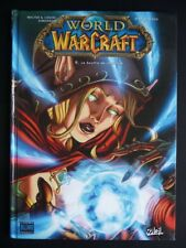 WORLD OF WARCRAFT tome 9 Le Souffle de la Guerre  EO EC