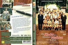 (DVD) Die Kinder des Monsieur Mathieu - Gérard Jugnot, François Berléand (2004)