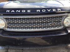 Range Rover Vogue L322 Front Grille 2008