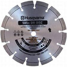 """Target Micro Con SD5+ Diamond Blade 8""""  9979"""