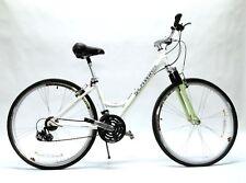 Schwinn Trailway Womens Hybrid Bike Aluminum 16 1/2