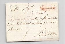 U571-SICILIA-PREF.CALATAFIMI/PALERMO 1837