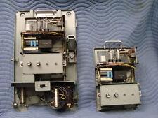 Vintage Tube Power Amplifiers NORELCO EL-5341/10 (pair)