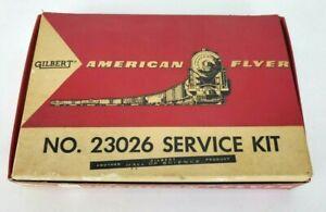 AMERICAN FLYER 23026 SERVICE KIT