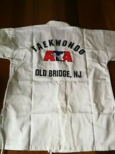 Ata taekwondo Karate Judo Martial Arts uniform Size's 4