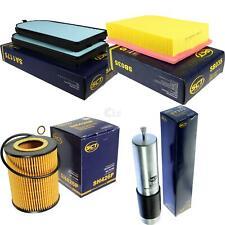 Inspektionspaket Service Kit Filtersatz für BMW 7er E38 10128094
