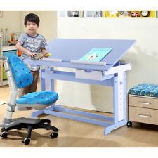 Kinderschreibtisch Schreibtisch Jugendschreibtisch höheverstellbar/neigbar