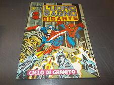 L'UOMO RAGNO GIGANTE 52 SERIE CRONOLOGICA A COLORI CORNO SPIDER-MAN+OTTIMO+1980!
